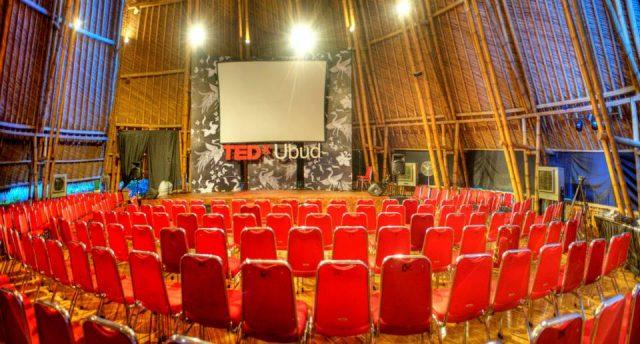 TEDxUbud