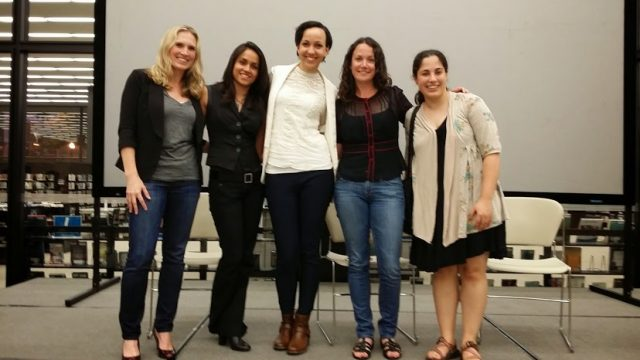DC Tech Women in Tech Panel
