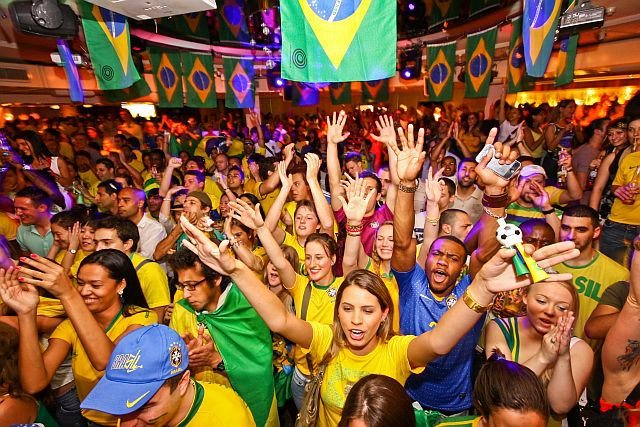 Brazil-People