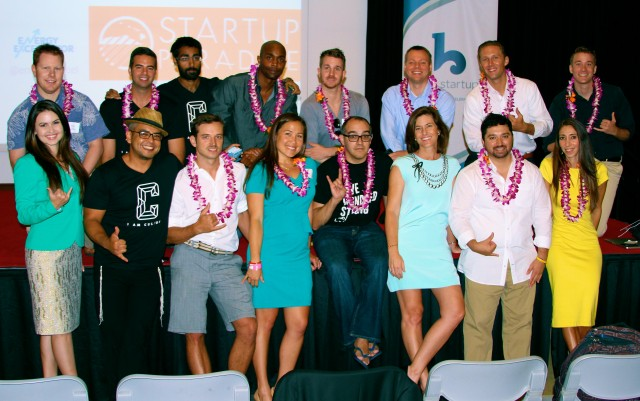 Third Cohort from Blue Startup Accelerator