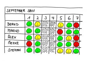 niko niko calendar