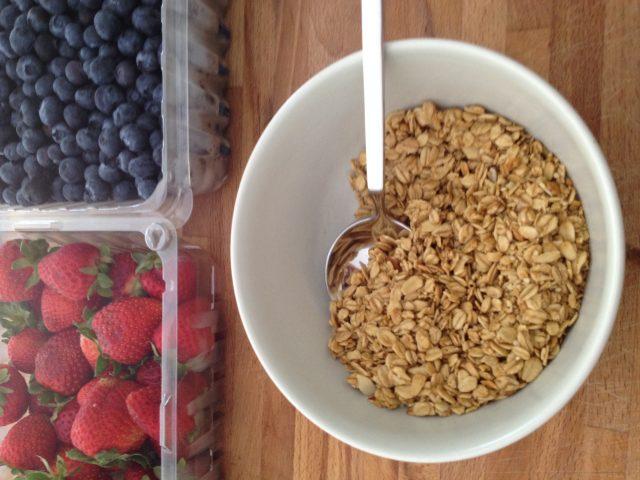 Breakfast - Itai Sadan