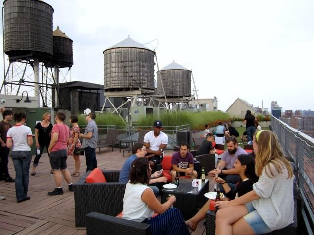 Meetup culture 2
