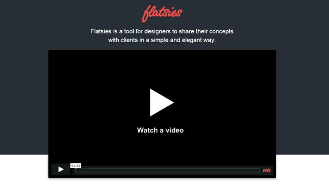 Flatsies