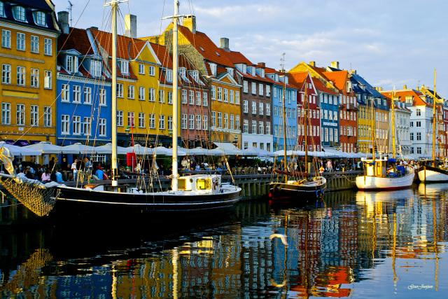 top startup cities copenhagen