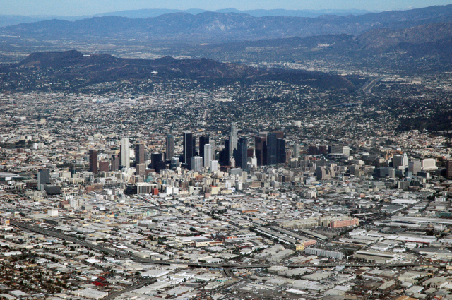 top startup cities los angeles