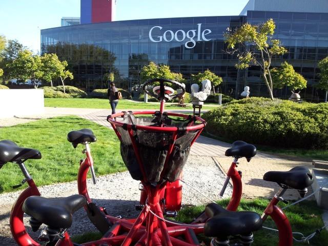 Google culture