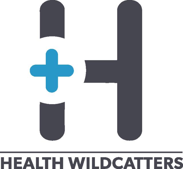 Health Wildcatters Logo
