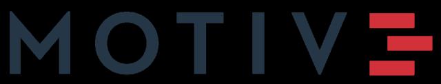 MOTIVE logo