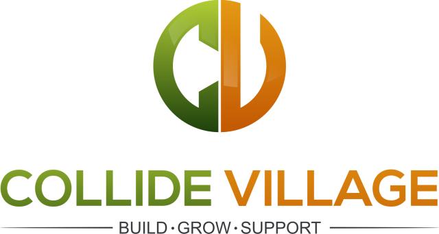 Collide Village Logo PNG