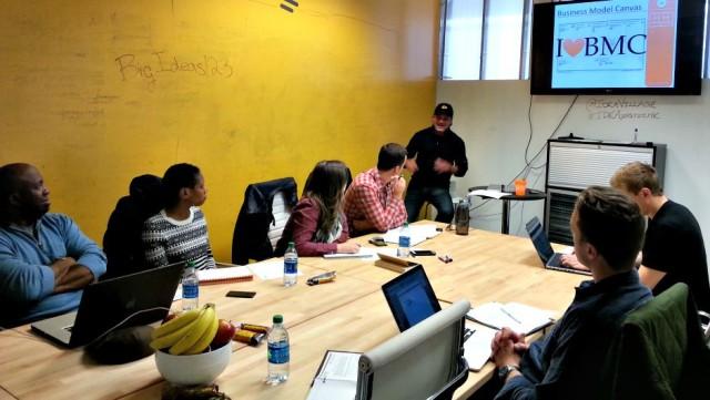 VetLaunch Cohort Meeting