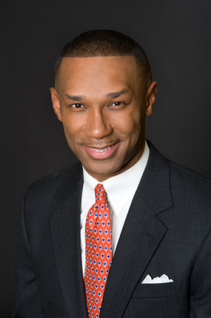 Thurgood Marshall College Fund CEO and President, Johnny C. Taylor Jr