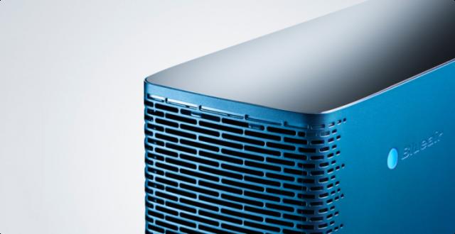 blue air sense body 1