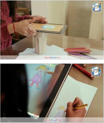 Drawissimo Kids App
