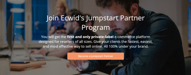 ecwid jumpstart main