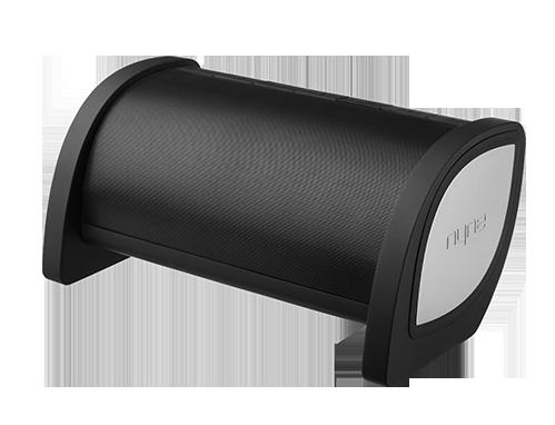 Nyne Bass Bluetooth Speaker