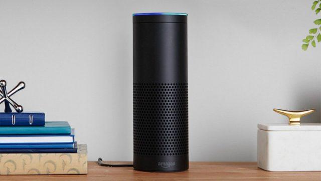 Amazon Echo Alexa for Father's Day
