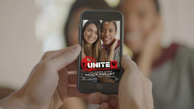Sponsored Geofilter Snapchat