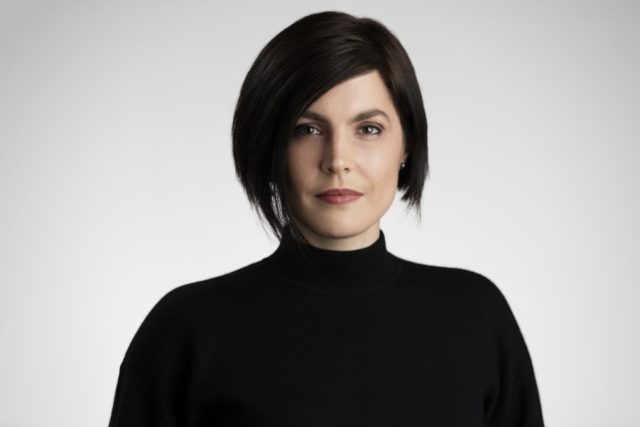 Cheryl Foil headshot