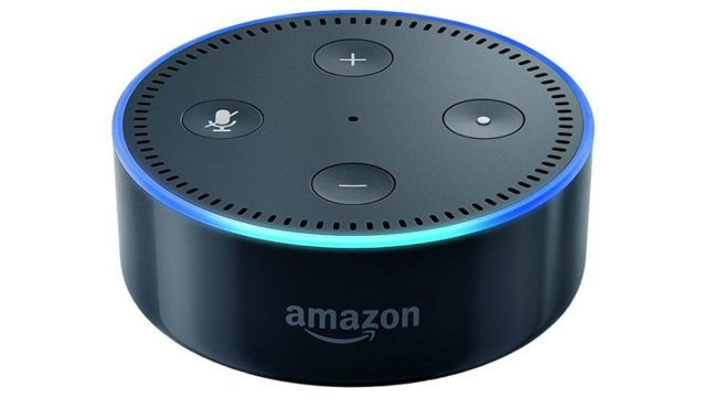 Amazon Echo Dot Generation 2