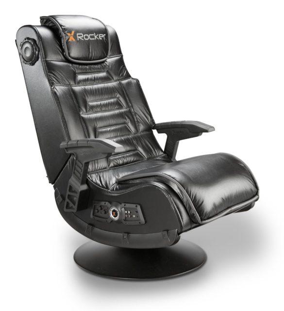 X Rocker Gaming Chair