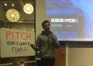 maine surge hydro