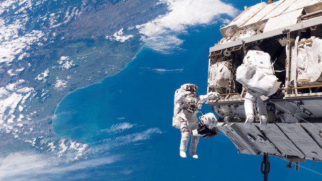 space tourism, NASA, space