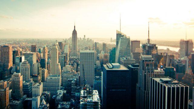 new york smart city startups