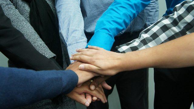 accountability productive team building