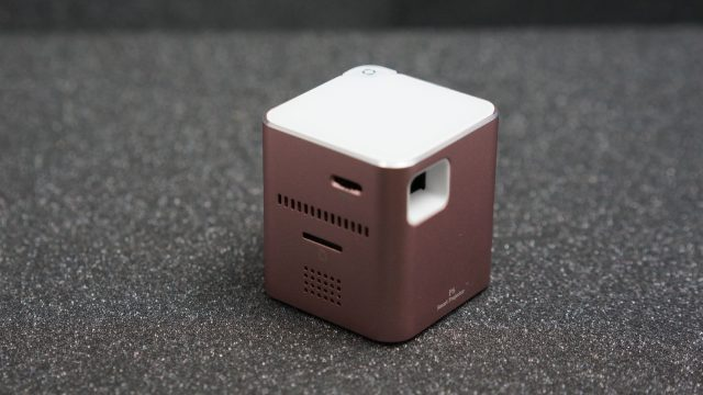 p6 projector is insanely small works ok review p6 projector is insanely small works