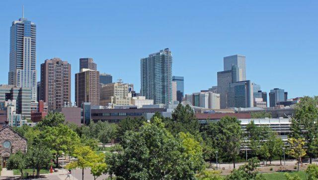 Denver startup underserved entrepreneurs