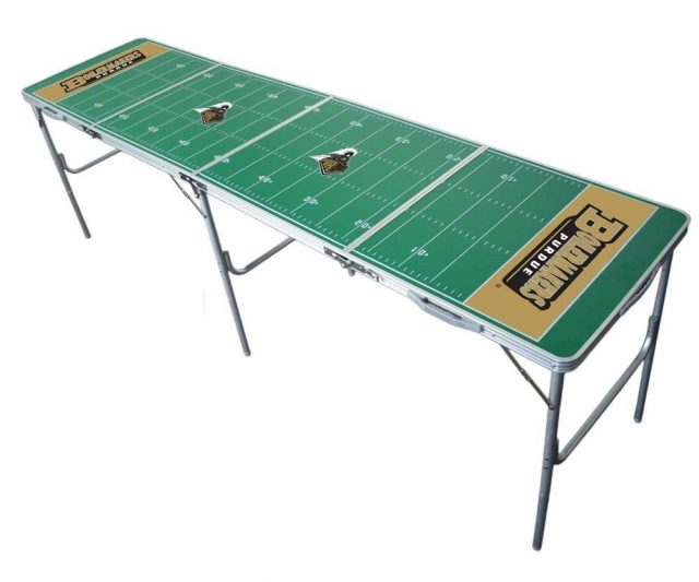 College Tailgate Table