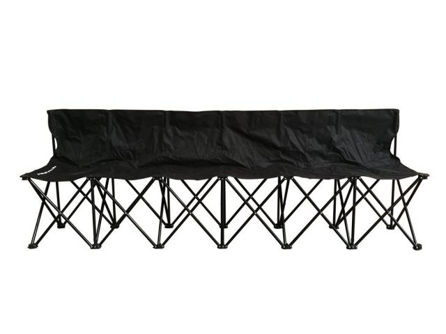 Sports Team Bench Tailgating Seating