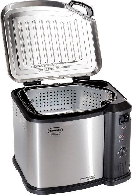Butterball Electric Fryer - XL