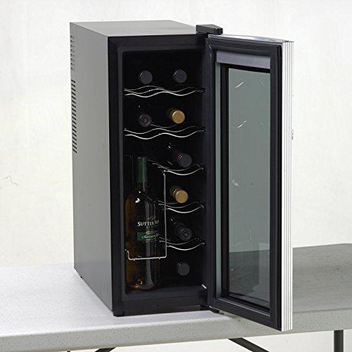 Countertop Wine Cooler Fridge