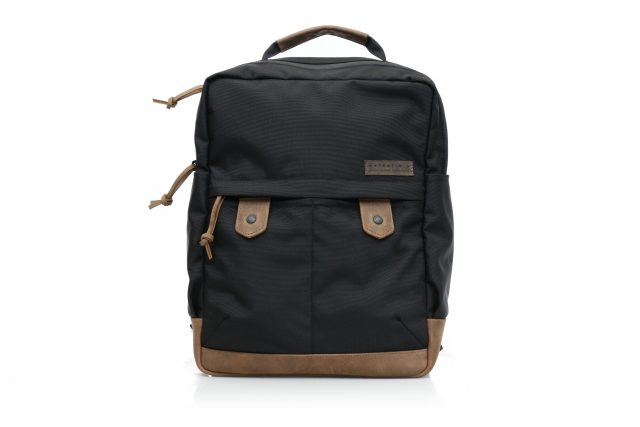 My Bolt Backpack in Ballistic Grizzly