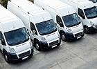 Fleet Management Vans