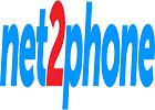 net2phone logo