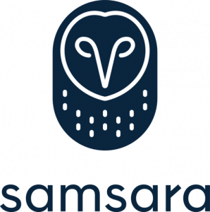 Samsara vehicle tracking logo
