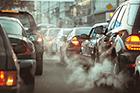 toxic driver fumes