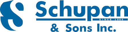 Schupan & Sons logo