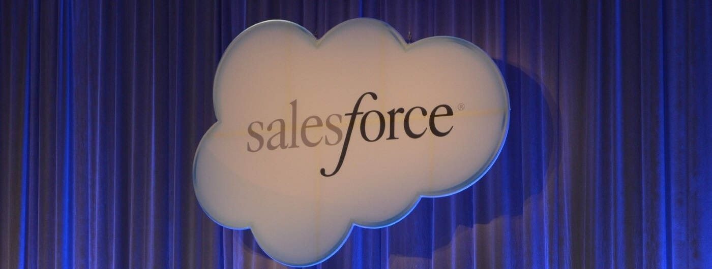How Salesforce CEO Marc Benioff Built The World's Hottest CRM Software