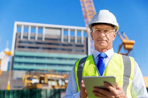 CRM for construction industry