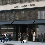 Abercrombie Madrid Edificio