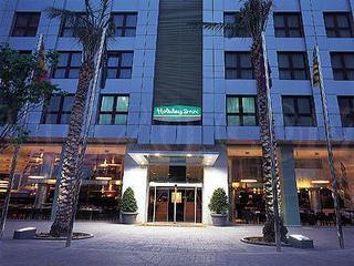 foto de Holiday Inn Valencia, por - bb04fb7d
