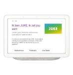 Juke Google HUB small