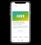 Juke mobile