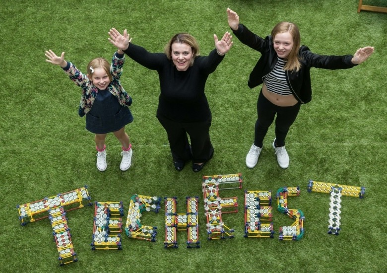 TechFest festival programme launched