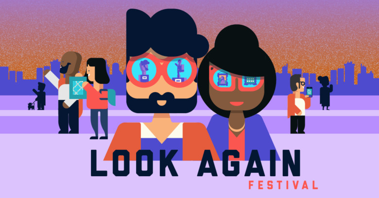 Win a Look Again experience