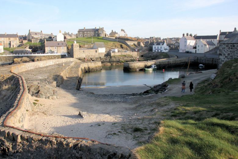 Why we love Portsoy (and you should too!)